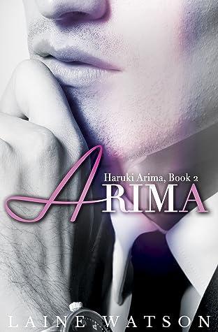 Arima (Haruki Arima Series, #2)