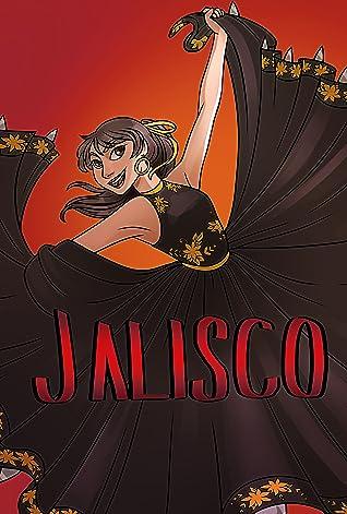 JALISCO, Latina Superhero