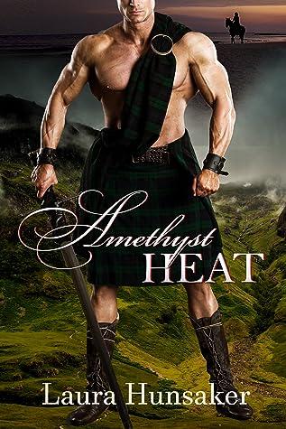 Amethyst Heat