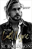 'Til the Last Lyric (Life of Debauchery, #2)
