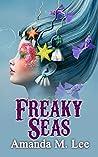 Freaky Seas (A Mystic Caravan Mystery, #10)