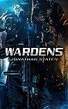 Wardens (Books 1 and 2: Complete Victus Saga)