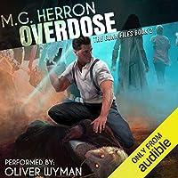 Overdose (The Gunn Files, #2)