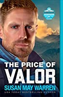 The Price of Valor (Global Search and Rescue, #3)