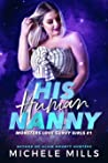 His Human Nanny (Monsters Love Curvy Girls #1)