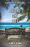 Before She Left: The Gulfport Mystery Series