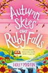 Autumn Skies Over Ruby Falls (Jewel Island, #2)