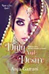 Duty and Desire (Winds of Fire, #1)