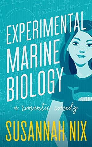 Experimental Marine Biology (Chemistry Lessons, #5)