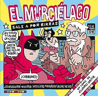 El Murciélago sale a por birras by Álvaro Ortiz