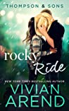 Rocky Ride (Thompson & Sons #2; Rocky Mountain House #8)