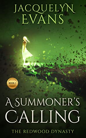 A Summoner's Calling (The Redwood Dynasty, #1)