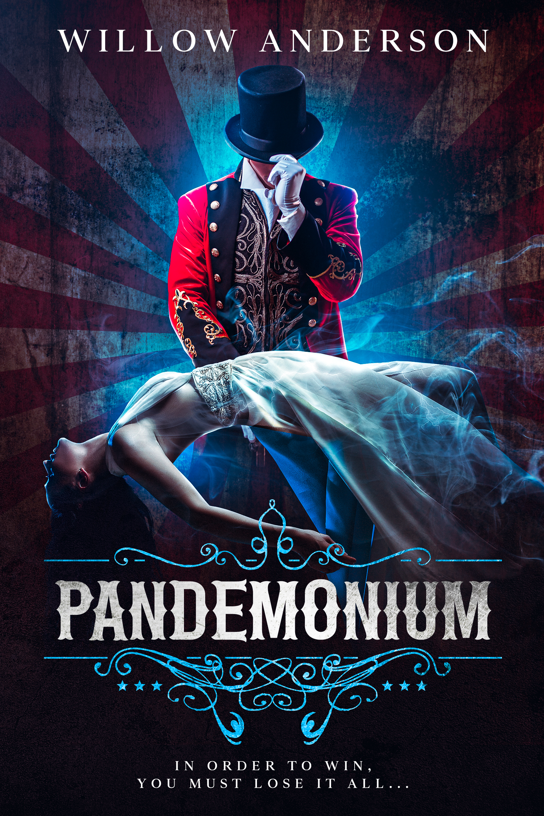 Pandemonium - Willow Anderson