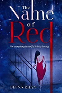 The Name of Red (Red, #1)