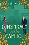 Conspiracy In The Capitol (In The Capitol #1)