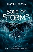 Song of Storms (Song and Storm, #1)