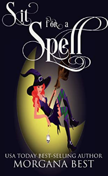 Sit For A Spell The Kitchen Witch 3 By Morgana Best