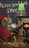 Live and Let Diet (Australian Amateur Sleuth #1)