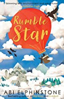 Rumblestar (The Unmapped Chronicles, #1)