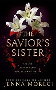 The Savior's Sister (The Savior's Series, #2)
