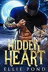 Hidden Heart (Dark Wing, #1)