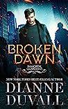 Broken Dawn (Immortal Guardians, #10) pdf book review