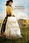 Deena's Deception (Westward Home and Hearts Mail-Order Brides, #6)