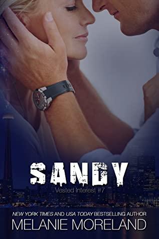 Sandy by Melanie Moreland
