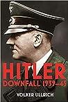 Hitler by Volker Ullrich