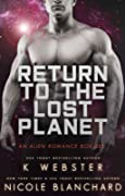 Return to the Lost Planet