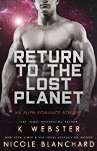 Return to the Lost Planet (Mortuus #2; Lost Planet #4-6)