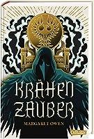 Krähenzauber (The Merciful Crow, #2)
