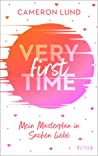 Very First Time by Cameron Lund