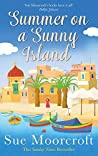 Summer on a Sunny Island pdf book review