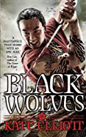 Black Wolves (The Black Wolves, #1)
