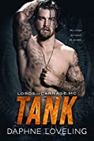 Tank (Lords of Carnage MC #10)