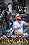 Dragon (Devil's Fury MC, #3)