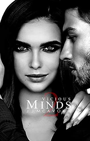 J. J. McAvoy - Children of Vice 5 - Vicious Minds Part 2