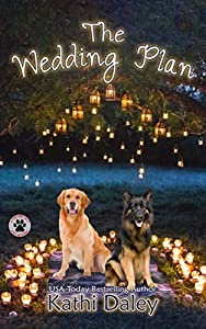 The Wedding Plan (A Tess and Tilly Cozy Mystery #10)