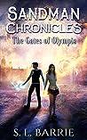 The Gates of Olympia (Sandman Chronicles, #1)