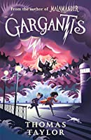 Gargantis (The Legends of Eerie-on-Sea #2)