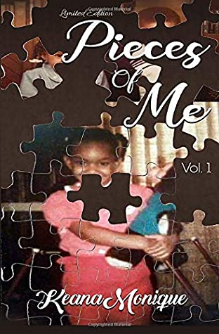 Pieces of Me Volume 1 Limited Edition