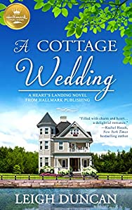 A Cottage Wedding (Heart's Landing #2)