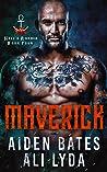 Maverick (Hell's Ankhor, #4) audiobook download free