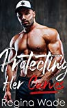 Protecting Her Curves (Alpha Authority, #1)
