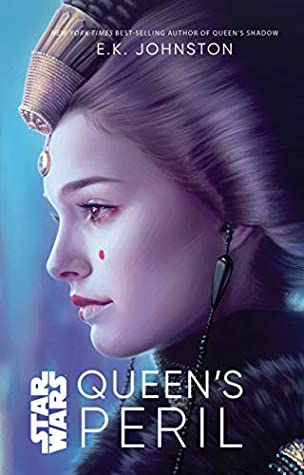 Queen's Peril by E.K. Johnston