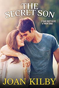 The Secret Son (The Starr Brothers of Montana, #1)