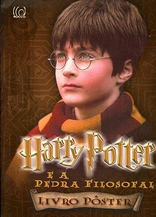 harry potter e a pedra filosofal livro poster by rocco promocoes goodreads