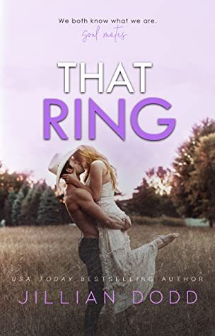 That Ring (That Boy #5)