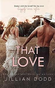 That Love (That Boy, #4)